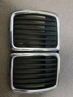 Bmw e30 grille Southbank Melbourne City Preview