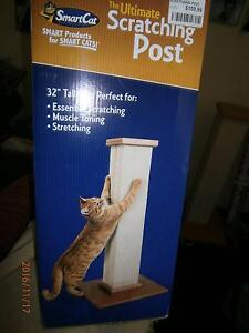 New Smart Cat Ultimate scratching pole Leichhardt Leichhardt Area Preview