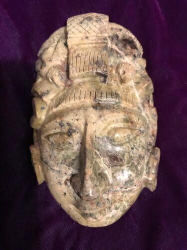 Mexican Stone Mask