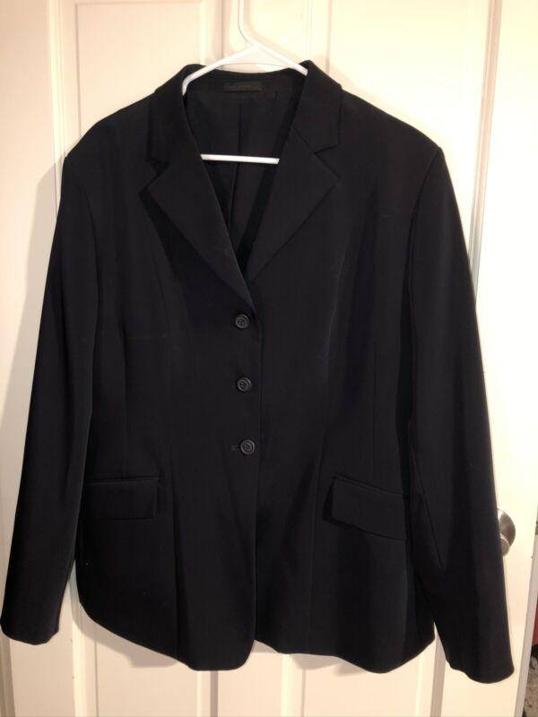 RJ classics show coat
