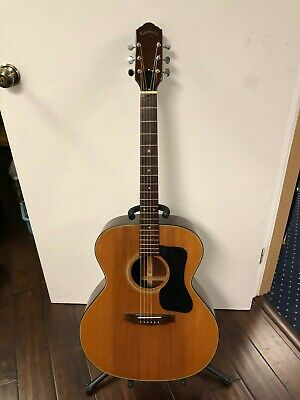 TAKAMINE F-345 Japan Vintage Acoustic Guitar