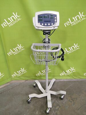 Welch Allyn Inc. 53sto Patient Monitor