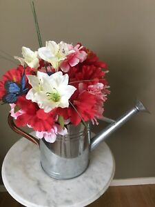 Silk flower kijiji in calgary buy sell save with canadas 1 table arrangement silk mightylinksfo