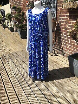 Stunning Jessica Howard Dress Size 20 Midi Not Maxi