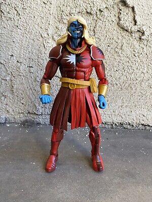 Marvel Legends Malekith Avengers Action Figure Loose