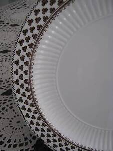 "WILLIAM ADAMS (WEDGEWOOD GROUP) DINNERWARE - ""SHARON"" Burton Salisbury Area Preview"