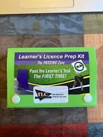 Learner's Licence Flash Cards