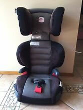 SAFE & SOUND CAR SEAT - 4-8 YEARS Glenmore Park Penrith Area Preview