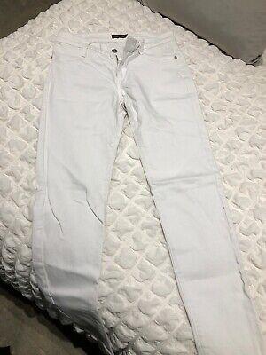 james jeans twiggy Size 29 White