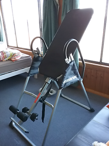 Inversion table for a sore back!! Middleton Kingborough Area Preview