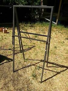 Easels, Metal, 5 available Willetton Canning Area Preview