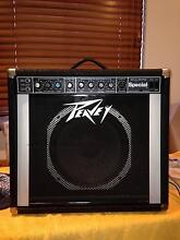 Peavey Solo Series Special Guitar Amp Peppermint Grove Cottesloe Area Preview