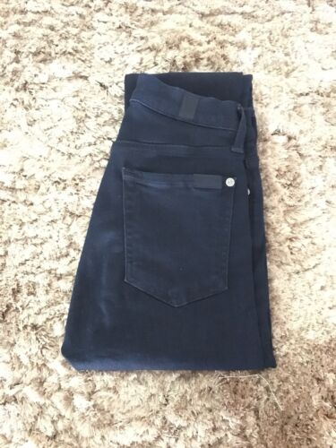 Jean slim illusion luxe 7 for all mankind 24
