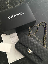 Chanel Classic Flap Bag RRP $6,800 North Sydney North Sydney Area Preview