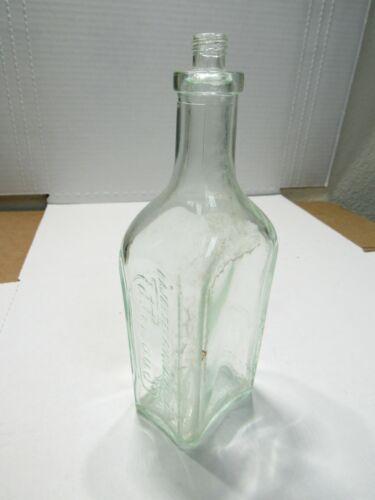 Old ED PINAUD Paris Barber Bottle