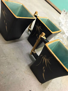 4 x Vietnamese tea cups Merewether Newcastle Area Preview