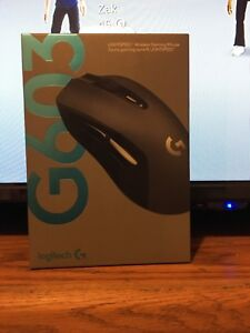 Logitech G603 gaming mouse $40