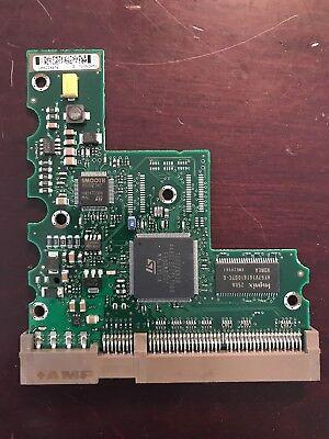 HDD PCB Seagate Logic Board 100234697 REV - Seagate Logic Board