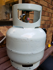 Wanted: Gas Bottle Petrie Pine Rivers Area Preview