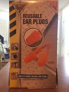 Reusable air plugs