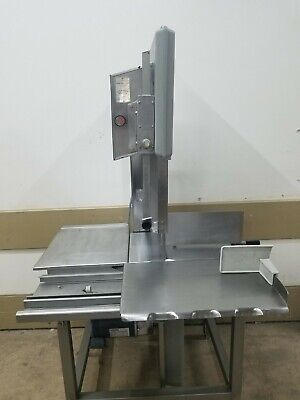 """Upper//Lower 16/"""" Saw Wheel For Hobart Meat Saw Model 5016 Replaces 72364"""