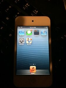 IPOD TOUCH 1 generation 32 fb