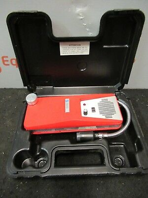 Tif 8800 Combustible Gas Detector Combustion Propane Leak Meter Unit Detector