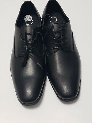Calvin Klein Mens Dress Shoes Size 9.5
