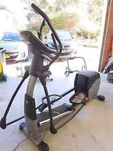 Cross trainer. NordicTrack AudioStrider 990 pro Dural Hornsby Area Preview