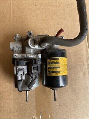 Toyota Prius Mk3 2010 -2013 Abs Lock Brake Pump Booster Actuator 47070-47050
