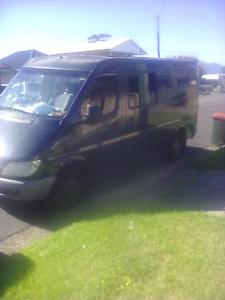 Van with driver,  courier , Newcastle Newcastle Area Preview