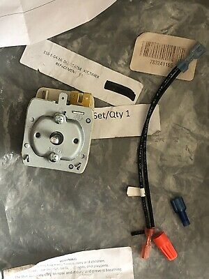 Duke 156258 Timer Repacement Kit