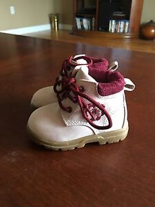 Brand-new infant girls boots