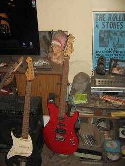 Ashton AG131 Electric Guitar Armadale Armadale Area Preview