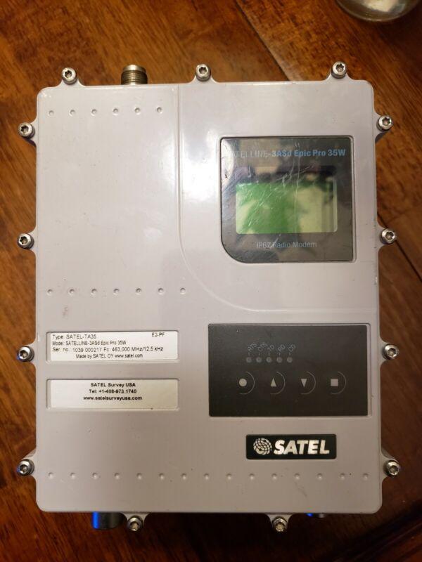 Satelline EASy PRO 35W