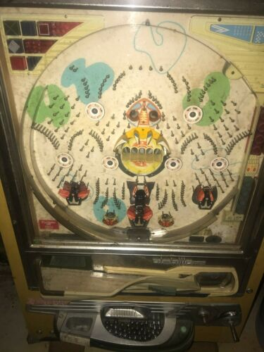 Nishijin Super DX Pachinko machine