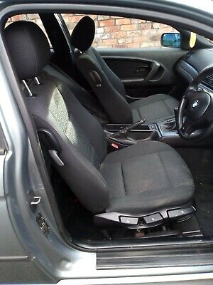 Bmw 3 Series Hatchback Full Interior Seats