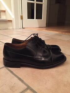 Bostonion Mens Dress shoe