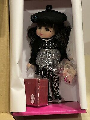 ADORA BELLE ROCK THIS TOWN BITTY BELLE MARIE OSMOND DOLL NEW #10