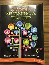 Becoming a Teacher Rochedale South Brisbane South East Preview