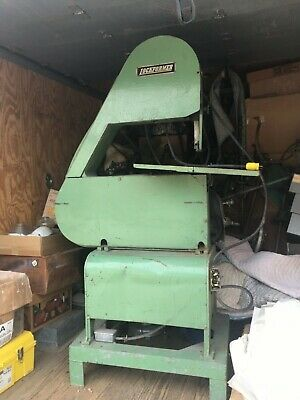 Lockformer Industrial 24 S Metal Cutting Band Saw Bett Marr Chicago Il Not 3 Pha