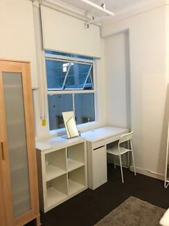 Short term Own room in Melbourne CBD