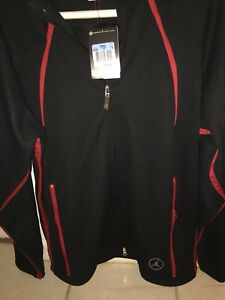 Brand new Jordan dri- fit jacket.