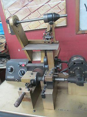Crafford Automatic Chain Cutter Machine - Max Chain Wire .090