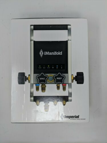 Imperial Imanifold Part # 900-M Bluetooth