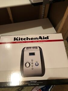 Kitchen aid toaster brand new in box