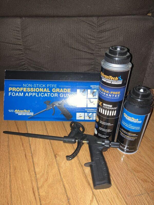 Advantech Subfloor Adhesive Kit (4 sets available)