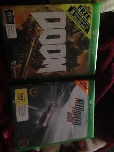Xbox one Games Old Toongabbie Parramatta Area Preview