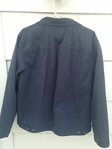 Mens large Tommy Hilfiger jacket mint.. Stratford Kitchener Area image 3
