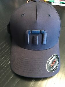 Travis Mathew Golf hat